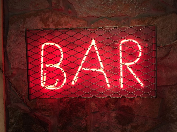 The Barfly